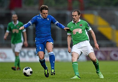 Preview: Limerick-Cork City