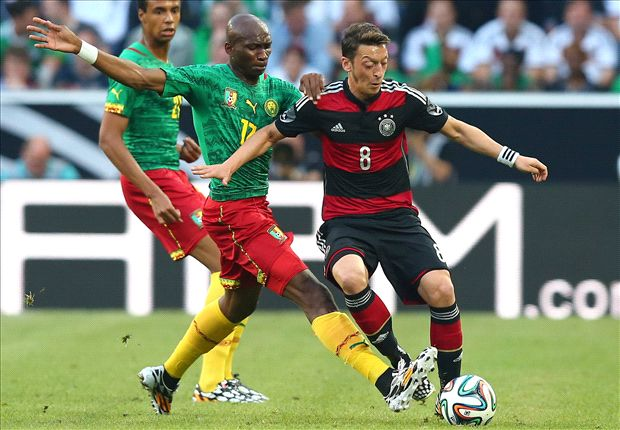 Boateng angry with Germany fans over Ozil boos