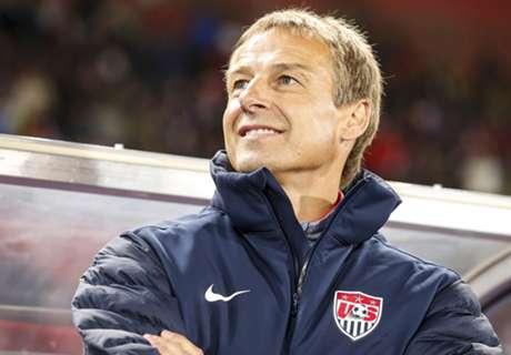 'Obama' Klinsmann: