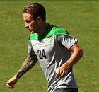 Fulham Dapatkan Striker Internasional Australia