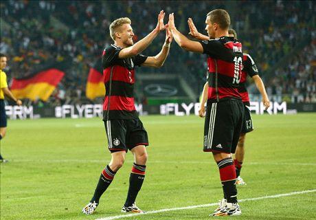 Schalke don't want Schurrle or Podolski