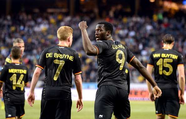 Belgium-Tunisia Betting Preview: Expect the Belgians to put on a show in their final friendly