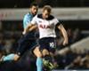 Tottenham goleó y sigue al acecho