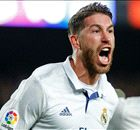 HAYWARD: Ramos the hero again as Barca misses chance