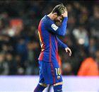 Barcelona talisman Messi enduring worst Clasico run