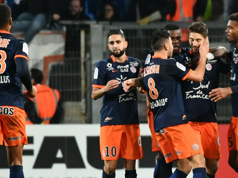 Ligue 1, 16ª giornata - Batosta PSG, il Montpellier ne fa tre