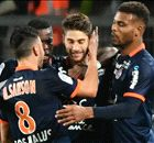 PSG: Stunned by super Montpellier