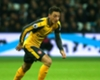 Ozil equals 2015-16 Arsenal goal tally