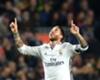 Sergio Ramos: Finisher durch Blutsbande