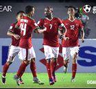 Cuplikan Pertandingan: Indonesia 2-1 Vietnam