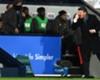 Mazzarri blasts referee after loss