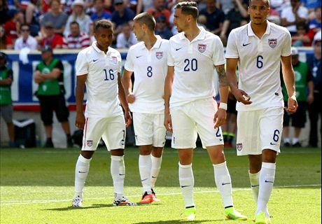 Rankings: 52 U.S. players in 2014