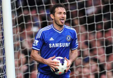 New York City FC Senang Miliki Lampard