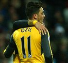 ENGLAND: Alexis, Ozil lead Premier League Team of the Week