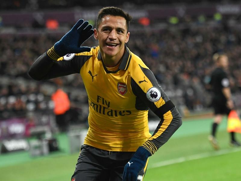 """Arsenal, Wenger : """"Sanchez est un attaquant de classe mondiale"""""""