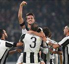 EN VIVO: Juventus 0-0 Dinamo Zagreb