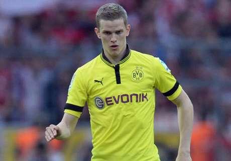 Dortmund, rien de grave pour Bender
