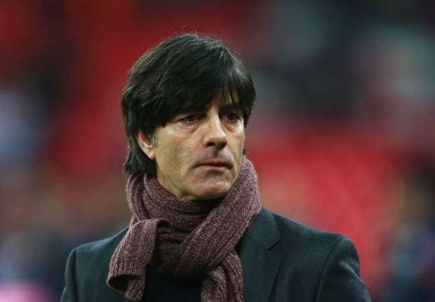 Das defensive Mittelfeld bereitet Joachim Löw vor der WM Kopfzerbrechen