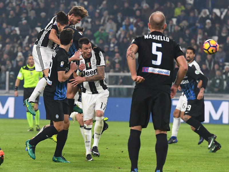 E' il momento di Rugani: goal e rinnovo con la Juventus
