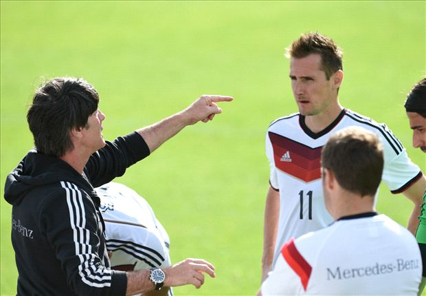Changing of the guard: How will Germany cope without Lahm, Klose & Mertesacker?