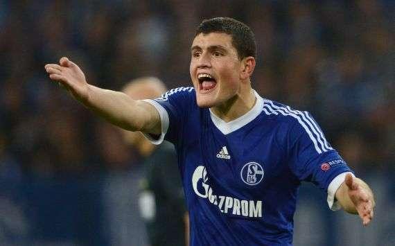 Kyriakos Papadopoulos steht vor einem Wechsel zu Bayer Leverkusen
