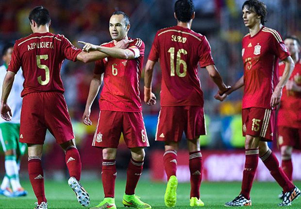 Why Spain can win the World Cup