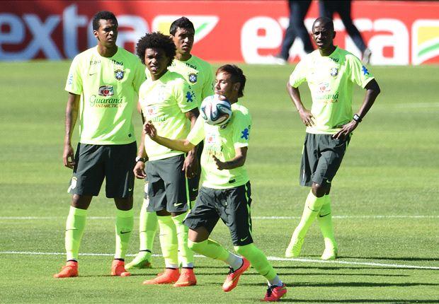Thiago Silva: Neymar will be star of the World Cup