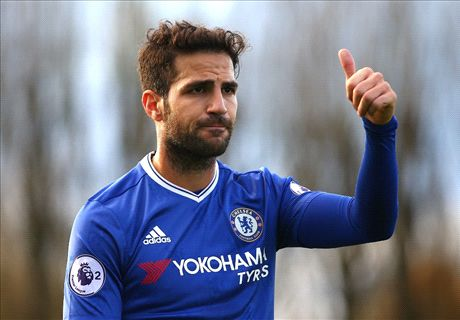 RUMOURS: Arsenal to move for Cesc