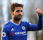 Fabregas '100 per cent' staying at Chelsea