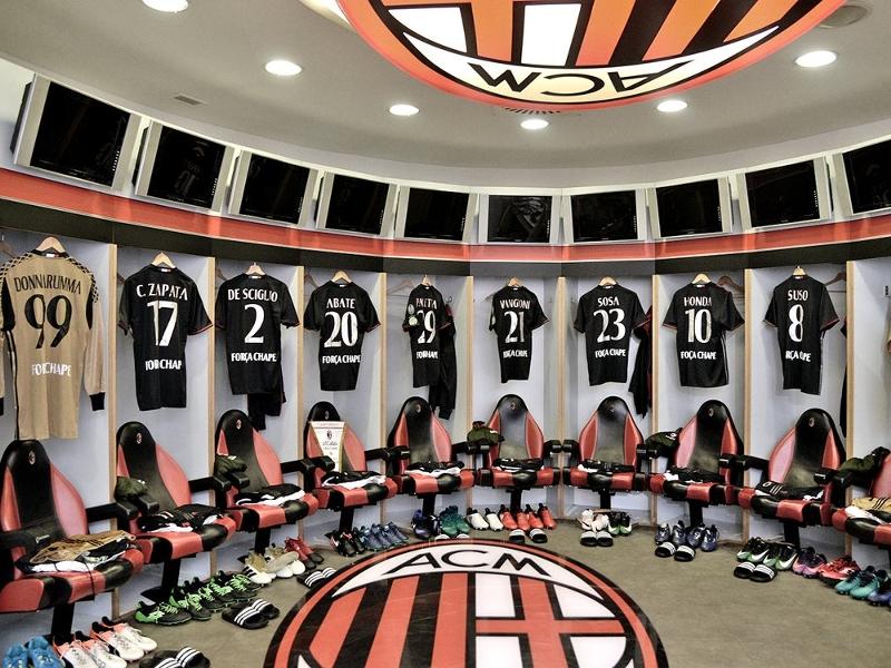 Buon compleanno Milan: gli auguri social per i 117 anni