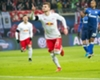 Referee sorry for Leipzig penalty