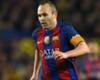 Barça : Iniesta explique l'absence des joueurs à Zurich pour The Best