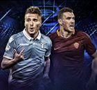 LIVE: Lazio v Roma