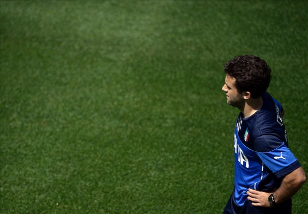 Rossi knew of Italy squad snub, insists Prandelli