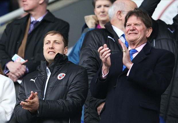 Zingarevich leaves Reading as owner search continues