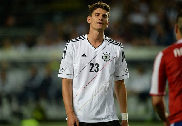 Gomez reveals pain at seeing Germany win World Cup