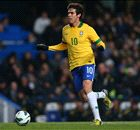 Kaka backs Fred and Oscar to shine