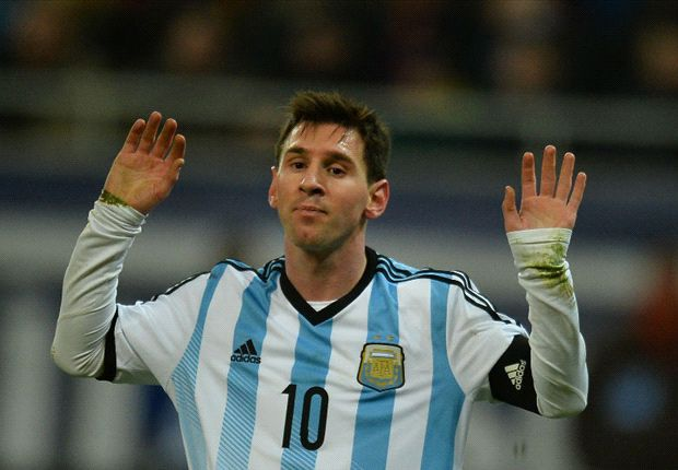 Messi left 'hurt' by Argentina critics