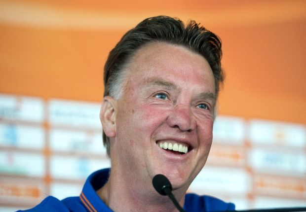 Netherlands-Wales Preview: Van Gaal gives new system another try