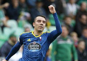 La mejor apuesta combinada en LaLiga con Espanyol, Celta y Sevilla