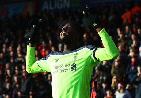 LIVE: Bournemouth v Liverpool