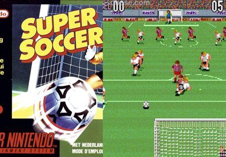 Les 23 meilleurs jeu vidéos de Football tous les temps