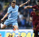 EN VIVO: Lazio 0-0 Roma