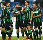 Riecco il vero Sassuolo: 3-0 all'Empoli