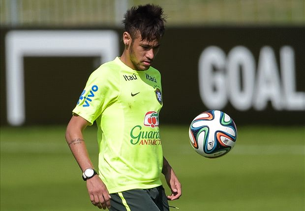 Outrageous! Watch Neymar score the perfect penalty