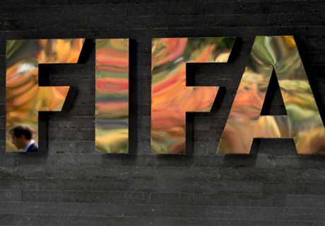 FIFA receives report on WC bids