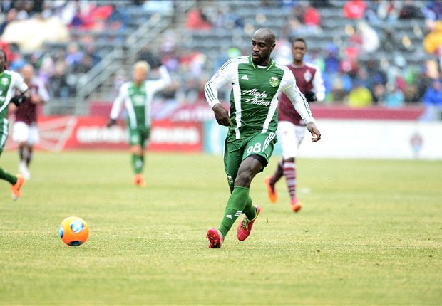 Montreal acquires defender Futty Danso from Portland