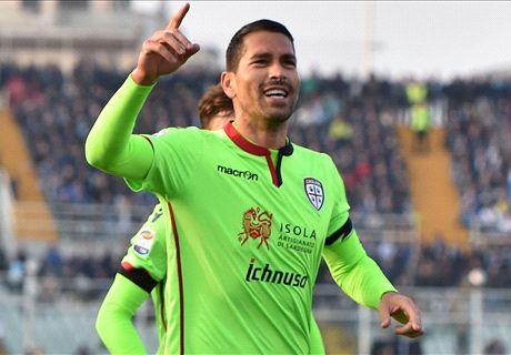 Pescara-Cagliari LIVE! 0-1, rossoblù in 10