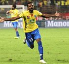 Vineeth takes Kerala into the play-offs