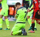 Liverpool beaten in historical comeback